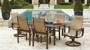 winston aluminum furniture patio land usa