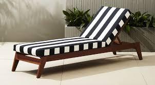 Cb2 Outdoor Furniture Breezy Classic Summer Motifs