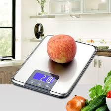 balance de cuisine 10 kg mini électronique numérique balance de cuisine 10 kg 1g