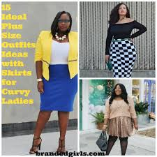 15 cute with skinny jeans for plus size ladies