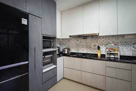 kitchen cabinet ideas singapore 12 newest modern kitchen design hdb