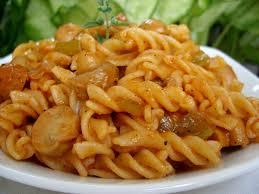 recette de cuisine marocaine en pâtes rapide aux chignons choumicha cuisine marocaine