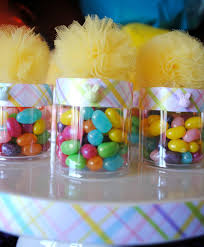 easter table favors bright easter party everyday party magazine
