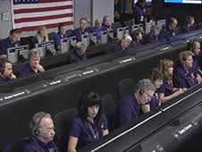 Videos Nasa S Cassini Spacecraft A Journey S End Mission Bureau De Controle