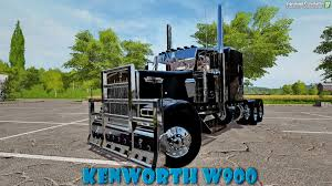 kenworth peterbilt peterbilt 379 v1 0 for fs 17 download fs 17 mods for free fs