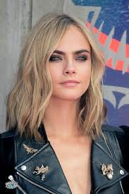 obsesión vogue el lob de cara delevingne hair cuts haircuts