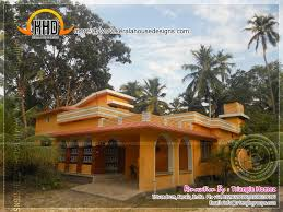 Kerala Old Home Design Kerala House Renovation Before And After Kerala Home Design