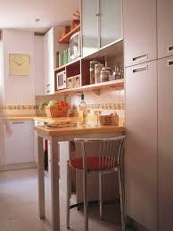 küche mit esstisch 10 praktische esstisch ideen für ihre kompakte küche