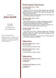 Best Way To Present Resume 40 Best Creative Resumes For Download Images On Pinterest Resume