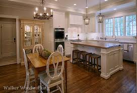 walker woodworking 2016 kitchen design trends nc design online