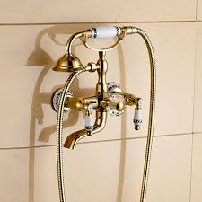 Vintage Clawfoot Tub Faucet Robbi Antique Clawfoot Tub Faucet And Shower Canada Faucet