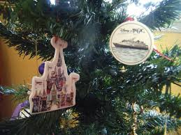 williams family a tree full of disney memories