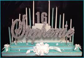 sweet 16 candelabra the brat shacksweet 16 candelabras party favors for sale