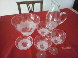 bicchieri rosenthal servizio bicchieri lotus rosenthal arredamento e casalinghi in