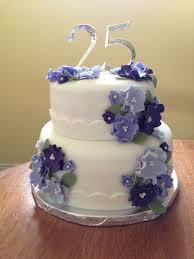 13 Best 25th Cake Ideas Images On Pinterest Anniversary Ideas