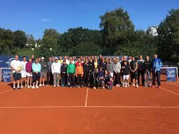 K Hen Preiswert Tennis Klub Blau Weiss Aachen 1962 E V