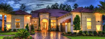 Florida Mediterranean Style Homes - neumann realty corp obtains ici homes u0027 pre construction pricing
