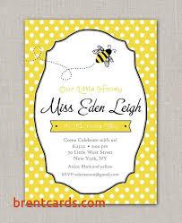bumblebee baby shower bumblebee baby shower invitations free card design ideas