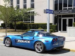 police corvette top 10 unique police cars of world xcitefun net