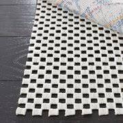 Area Rug Pad For Hardwood Floor Rug Pads For Hardwood Floors