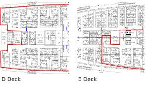 titanic floor plan dewtdcomp slayter 4 png