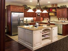 Open Kitchen Floor Plans With Islands by Kitchen Inspiring Best Small U Shaped Kitchen Floor Plans Shaped