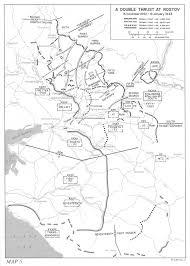 Stalingrad On Map Hyperwar Stalingrad To Berlin The German Defeat In The East