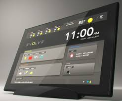 android alarm clock evolve brings home automation usable alarm clocks to hotels ce pro