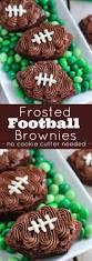 best 10 football cookie cutter ideas on pinterest football