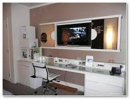 Modern Home Desks How To Organize Modern Home Office Desks Master Home Builder