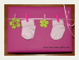 baby gift wrap 114 best baby gift wrap images on baby gift wrapping