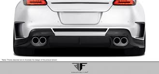 porsche widebody rear aero function other porsche panamera af 1 wide body kit cfp pur
