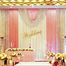 backdrops for 10x20ft party stage backdrops for wedding decoration background