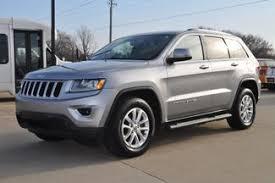 jeep cherokee toy 2014 jeep grand cherokee laredo 19 625 used cars bettendorf rons