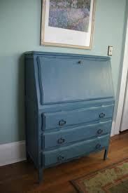 Secretary Desk Keeping Clutter At Bay Secretary Desk U2014 A Simpler Design A Hub