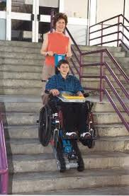 permanant and portable stair lifts bruno sterling handicare