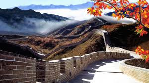 Map Of The Great Wall Of China by The Great Wall Of China Drawing Steps Thwtun Drawing Cloudpix