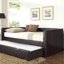 Diy Daybed Frame Best Daybed Frame With Trundle Day Bed Pop Up Size Bazzleme