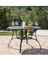 Outdoor Patio Tables Only Find The Best Cyber Monday Savings On Haitian Outdoor Cast
