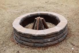 Bowerpowerblog 39 Diy Backyard Fire Pit Ideas You Can Build