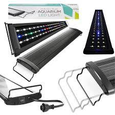 30 led aquarium light amazon com koval inc 78 led aquarium lighting for 24 inch 30