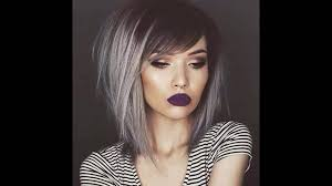 hair color ideas for a bob youtube
