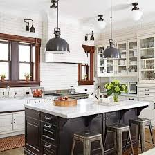 Industrial Pendant Lights For Kitchen by Top 25 Best Kitchen Pendants Ideas On Pinterest Kitchen Pendant