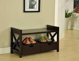 small shoe rack bench hallway shoe storage bench uk small shoe