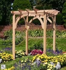wedding arches to build wood desk chapter build a wedding arbor