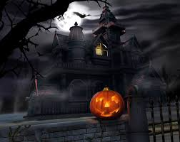 happy halloween wallpaper dr odd