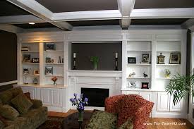 livingroom shelves exquisite living room built in shelves 4 fivhter