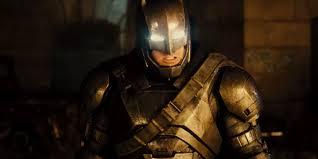 batman u0027s suit to fight superman business insider