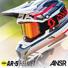 valentino rossi motocross helmet answer racing mx 2018 ar 5 mips off road motocross motorcycle