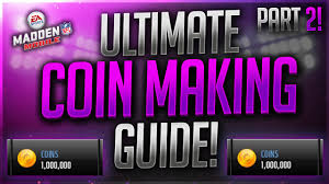 the ultimate coin making guide part 2 make millions fast in